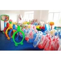 Guangzhou Happy Island Education Recreation Equipment Co.Ltd