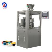 Wholesale Tablet Powder Filling Machine from china suppliers