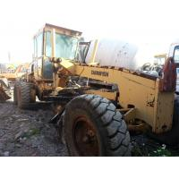 China sale for the used motor grader Champion 720A on sale