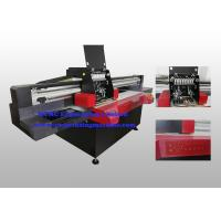 Buy cheap Multipurpose UV 3d Printer For Lapton / Phone Case with Varnish  Printing product