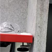 Fabric Soundproof Acoustic Panels