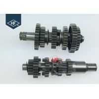 Wholesale Balance CG125 Spare Parts Engine Gear Main / Counter Shaft Assembly OEM Service from china suppliers