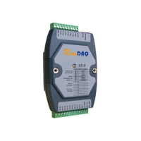 Buy cheap R-8318 8-channel Thermocouple Input Module with DO from wholesalers