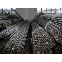Wholesale Anti-corrosion DIN 17175 St35 Seamless Metal Tubing Cold Drawn With Bare Surface from china suppliers
