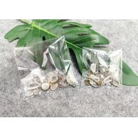 China Clear Disposable Self Adhesive Plastic Bags Plastic Resealable Packing Opp Bag on sale