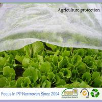 China Durable Non Woven Garden fabric agriculture cover on sale