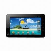 Inch 1 5ghz 3g tablet pc with capacitive screen and android 4 0 2 3