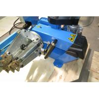 China Easy Operation Truck Tire Changer 13-27 Rim Size With Optional Color on sale