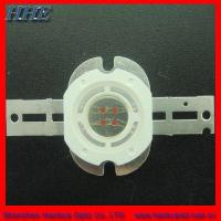 Wholesale 5W Red High Power LED (Ultra Bright) (HH-5WB1BR22M) from china suppliers