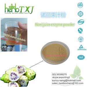 China Noni juice powder on sale