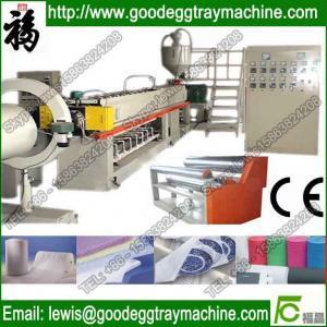 how to make a foam machine