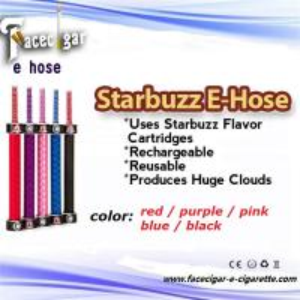 China Enjoying vaping high quality e-hose starbuzz e hookah shisha on sale