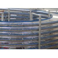Wholesale Commercial Food Spiral Cooling Conveyor For Bread Bakery Line Machine from china suppliers