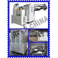 Wholesale High temperature polyurethane casting machine series from china suppliers