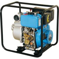 China 6.5 HP Diesel Water Pump , 4 Stroke TW178 WP30D 3 Inch Diesel Water Transfer Pumps on sale