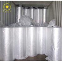 Wholesale House aluminum foil bubble thermal wrap insulation/silver foil bubble from china suppliers