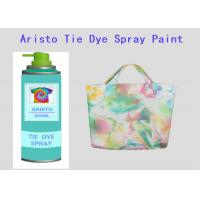 Soft VinylSprayPaint With Good Penetration Ability Not Sticky