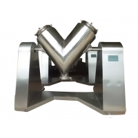 Buy cheap Pharmaceutical Dry Powder Mini V Cone Mixer 12r/Min Automatic from wholesalers