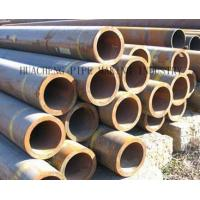 Wholesale ASTM A335 Round Thick Wall Steel Tubing from china suppliers