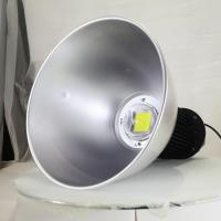 COB 140 W High Bay LED Light Fixtures For Mine , Dimmable