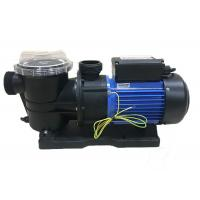 Wholesale Single Phrase 0.75HP Swimming Pool Pumps 275 L/Min Qmax With High Strength Housing from china suppliers
