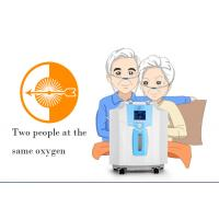Healthcare 3 Lpm Electric Oxygen Generator Medical Grade Long Working Life Durable
