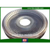 Wholesale Forged Steel Aluminum Light Truck Tyre Moulding With CNC Technology from china suppliers