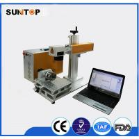 Wholesale Rolling Pipe round tube laser marking machine customized long lifetime from china suppliers