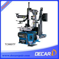 """China Outside clamping 14""""-26""""automatic used tire changer machine on sale"""