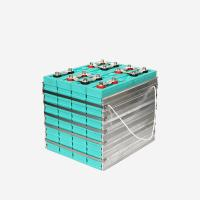 Wholesale Prismatic Cell Lithium Ion Phosphate Lifepo4 Rechargeable Battery from china suppliers