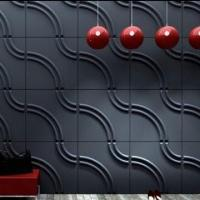 Buy cheap Interior decoration panel for wall from wholesalers
