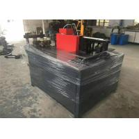 China CNC Copper Busbar Punching Bending Machine Processing Tools 16x200 mm Custom Color on sale