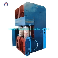 China Pressure Jaw Type Rubber Silicone Injection Moulding Machine 300x300 on sale