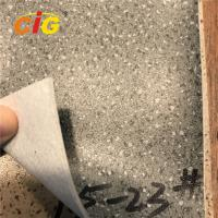 Wholesale Abrasion - Resistant Fire - Resistant Pvc Interlocking Flooring , Thickness 1.0mm~2.5mm from china suppliers