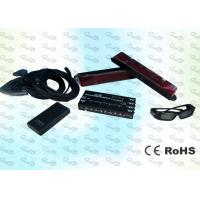 Wholesale Encrypted and Unencrypted adjustable 3D Cinema IR Sync kit for professional 3D project from china suppliers