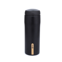 Wholesale 0.45 Liters BSCI 67x195mm Vacuum Insulated Stainless Steel Flask from china suppliers