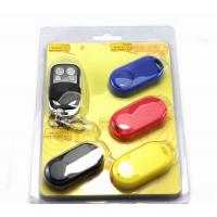 Wholesale wireless electronic keychain remote key finder from china suppliers
