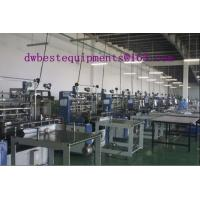 China Plastic Bag / Garbage Bag / Packing Bags Making Machine on sale