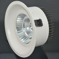 Wholesale 3000K 50w Ra85 Recessed Led Ceiling Spotlight 8 Inch For Bank 4000 Lumen from china suppliers