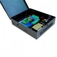 Wholesale Apatment Two Doors Access Control Controller 12VDC Real Time Supervision from china suppliers