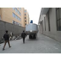 Wholesale Stainless Steel Mixing Tanks and Blending Magnetic Tanks Heating Cooling Blending Mixing Vat from china suppliers