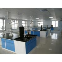 Wholesale All Glavanized Steel Lab Bench Lab Table 8 Feet Long Lab Workbench Laboratory Furniture Central Table Steel Island Bench from china suppliers