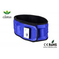 Wholesale TV Slimming Sauna Waist Electronic Slimming Belt For Women / Men from china suppliers