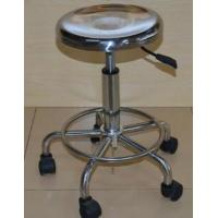 Wholesale Stainless Steel Stool Anti Static Chair from china suppliers