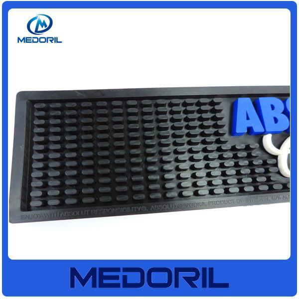 Wholesale Branded Bar Mats Rubber Bar Spill Mat With