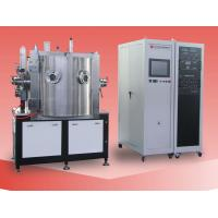 Wholesale Cathodic Arc PVD Plating Machine For Metals Products , Arc Ion Vacuum Coating Unit from china suppliers