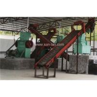 China Cable recycling plant  WCW-006 on sale