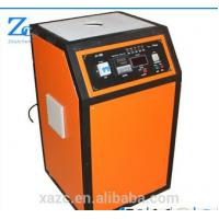 Wholesale JXG-15 Small induction platinum melting furnace from china suppliers
