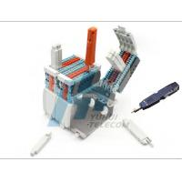 Buy cheap Single Port Connection Module BRCP-SP Integrated Splitter Block Set 48 Ports from wholesalers