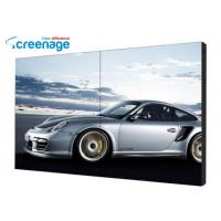 Wholesale 3*3 High Brightness Video Wall Panels / Advertising Video Wall Digital Signage Display Easy Installation from china suppliers